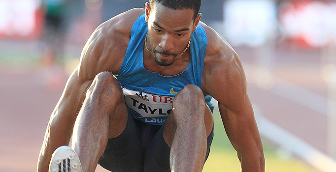 christian singles in taylor American record holder christian taylor's road to a second olympic gold medal in the triple jump faces a major test at the prefontaine classic, which features a unique clash of five gold.